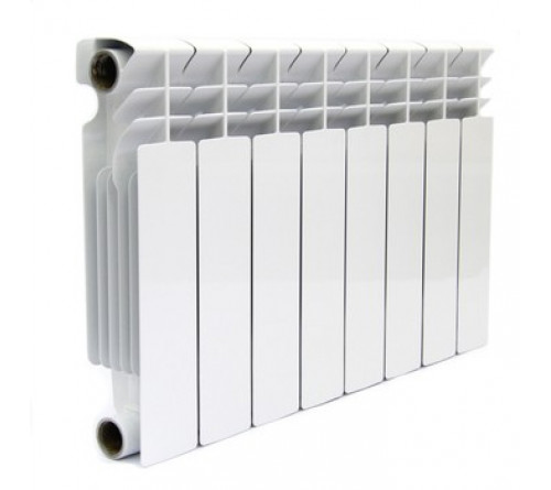 Радиаторы Radena Bimetall CS 500