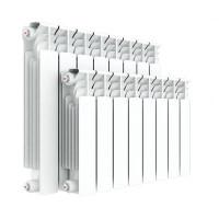 Радиаторы отопления биметаллические Rifar B 500